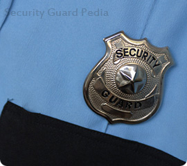 Security guard training in Alabama