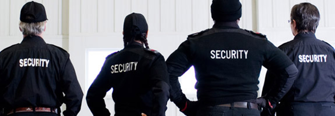 Peak Alarm | Security Solutions - Guard Services